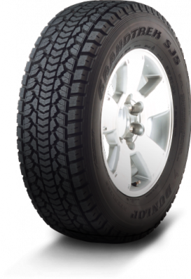 Grandtrek SJ5 Tires